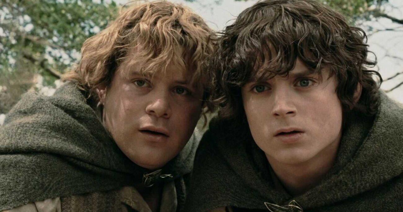 """La notable versión de """"El Señor de los anillos"""" en que Sam es protagonista"""