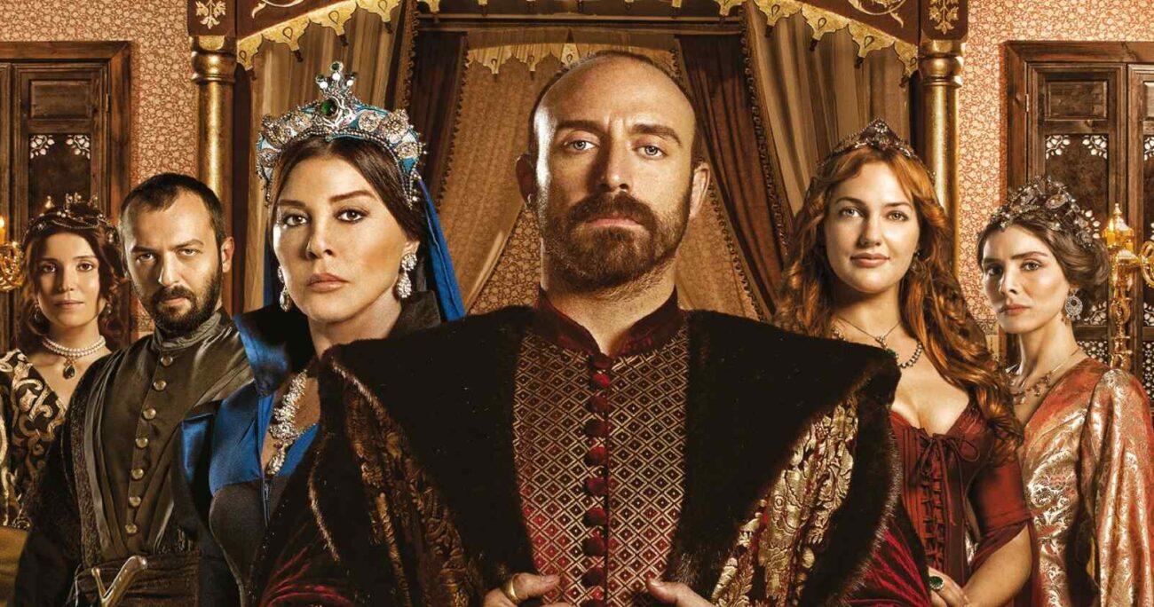 Anteriormente, esta teleserie turca fue emitida durante 17 meses. (Canal 13).
