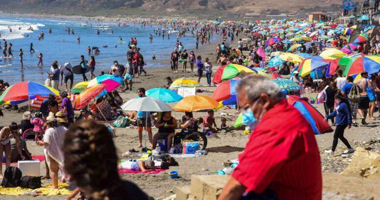 Carabineros: se solicitaron más de 3,8 millones de Permisos de Vacaciones hasta febrero