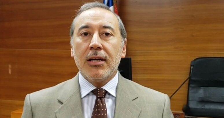 Juez de Rancagua fue suspendido por tres meses debido a investigación por acoso sexual
