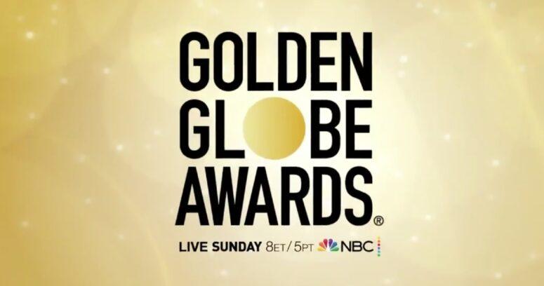 Dónde ver la ceremonia de los Globos de Oro 2021