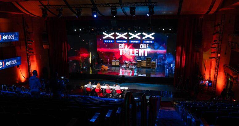 Mega revela nuevo spot y anuncia la fecha de estreno de Got Talent Chile