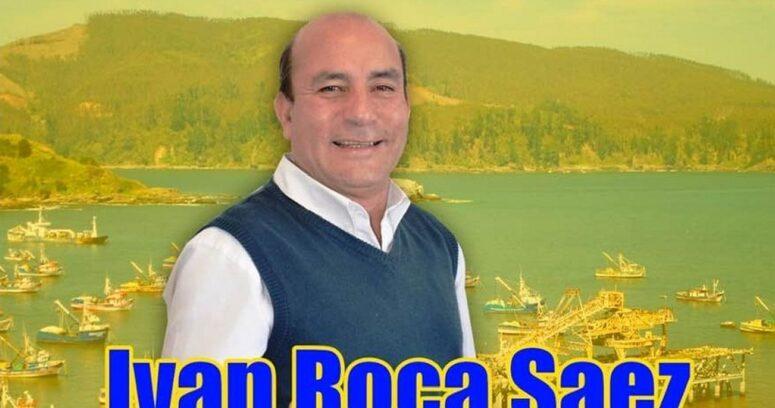 UDI pidió al Servel bajar la candidatura del concejal Iván Roca