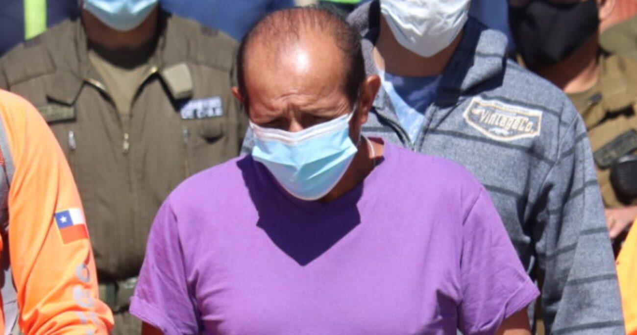 Hasta ahora, Jorge Escobar es el único imputado por la muerte del niño de 3 años. (Agencia Uno/Archivo).