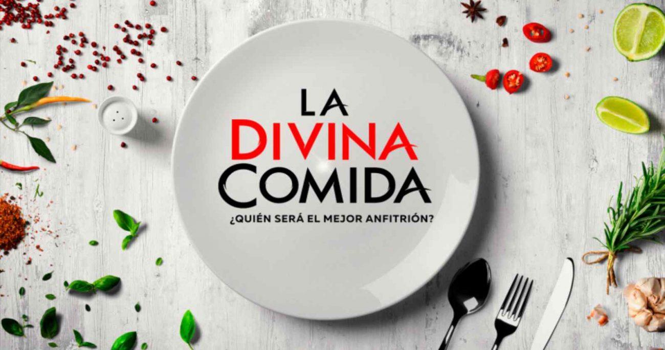 La Divina Comida ya cuenta con seis temporadas al aire. (Captura de pantalla).