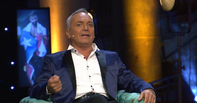 """Luis Jara rechazó animar el Festival de Viña: """"No me sentía capacitado"""""""