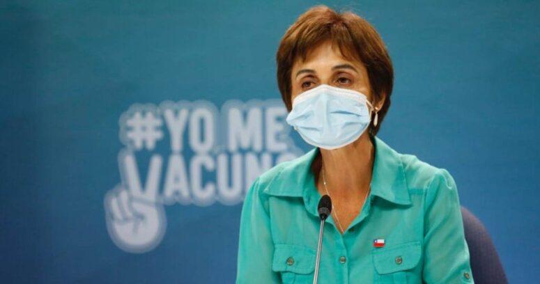 """""""Daza explica vacunación de parlamentarios: """"Están dentro del grupo que realizan funciones críticas para el Estado"""""""""""