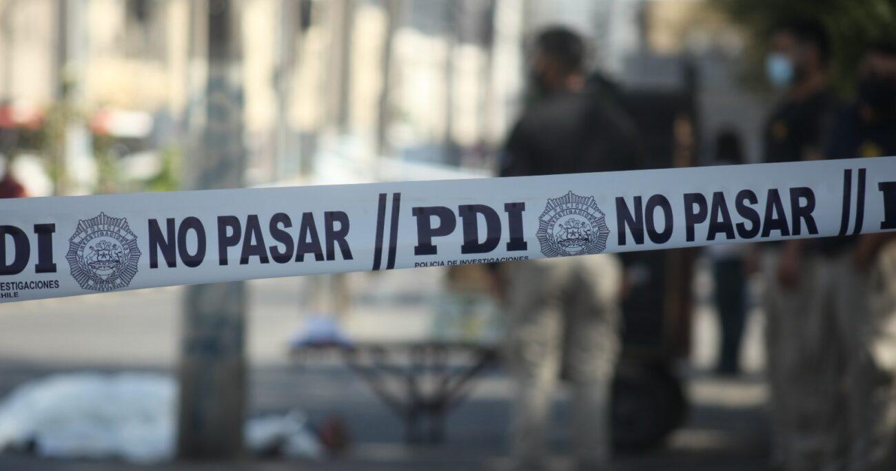 El 10° Juzgado de Garantía de Santiago decretó 120 días para investigar las circunstancias que derivaron en la muerte del asaltante.
