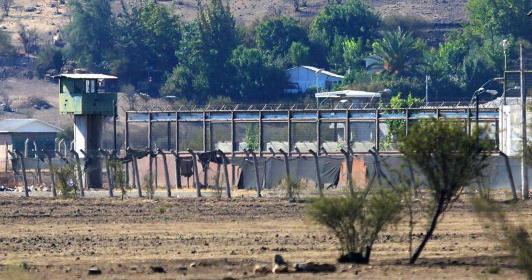 """Corte de Apelaciones ordena """"preservar la vida"""" de reo de Punta Peuco"""