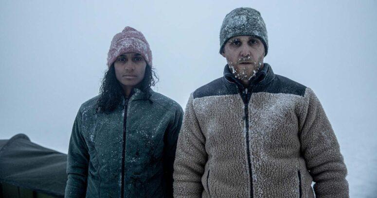Punto Rojo: el nuevo thriller sueco de Netflix