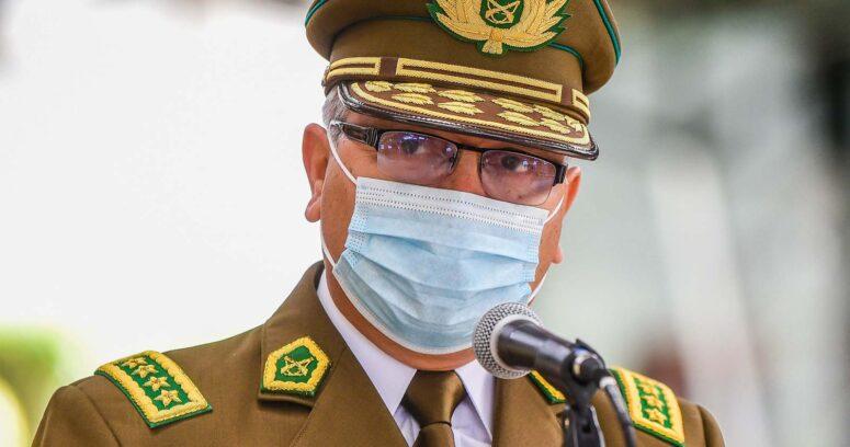 Estallido social: general Ricardo Yáñez declarará como imputado por presuntas violaciones a los DD.HH.