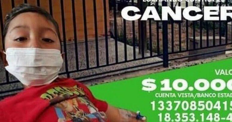 """""""Familia de Ovalle rifa su casa para pagar tratamiento de cáncer de su hijo"""""""