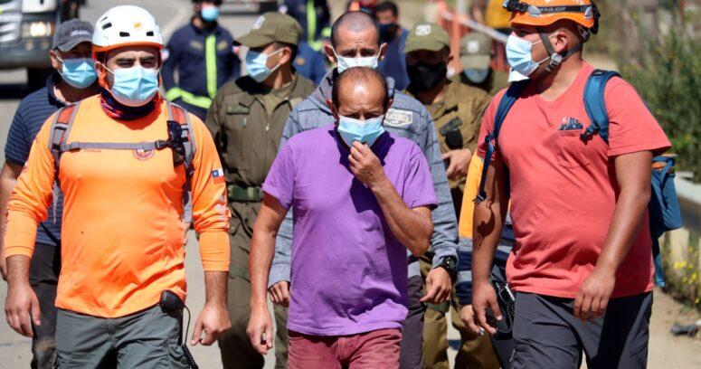PDI entrega detalles del hallazgo del cuerpo de Tomás Bravo y la detención del tío abuelo