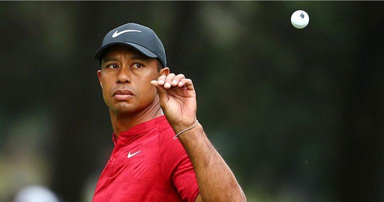 Parte médico reveló las lesiones que sufrió Tiger Woods tras accidente vehicular
