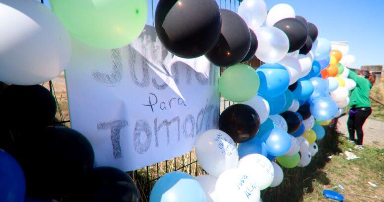 SML del Biobío: cuerpo de Tomás Bravo se entregará a la familia cuando el fiscal lo decida