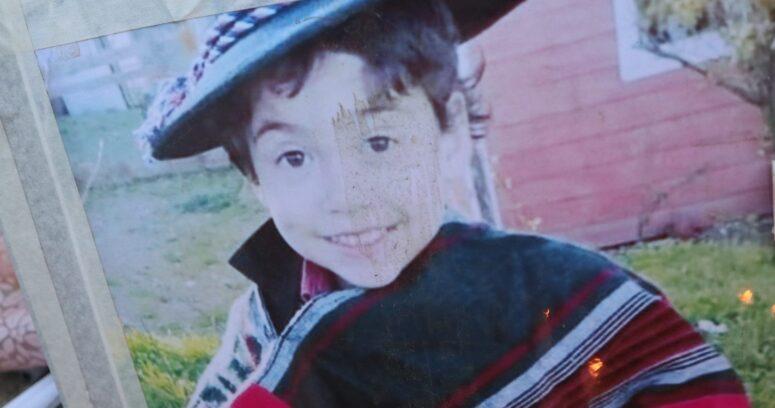 Tribunal determina ampliar la detención del tío abuelo de Tomás Bravo