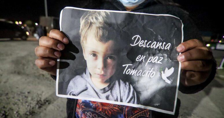 Control de detención del tío abuelo de Tomás Bravo se realizará este sábado