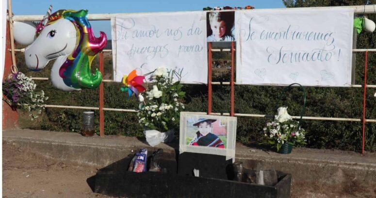 Gobernador de Arauco anuncia medidas de seguridad para funeral de Tomás Bravo