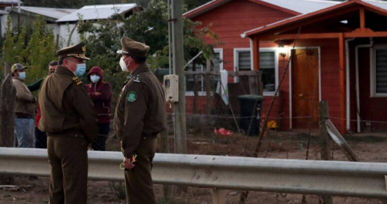 Fiscal confirma hallazgo de ropa de Tomás Bravo pero no coincide con su última vestimenta