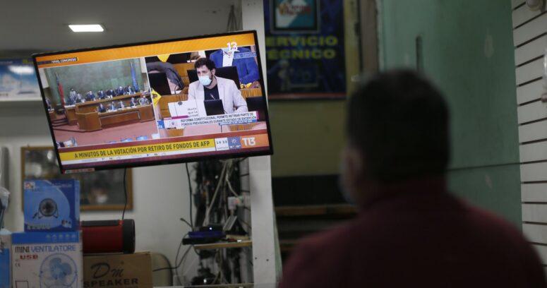La licitación que busca cambiar la forma en que se mide el rating en Chile