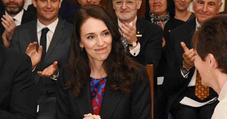 """""""Nueva Zelanda aumenta el sueldo mínimo y sube impuestos a los más ricos"""""""