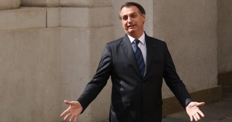 Jair Bolsonaro destituye a la cúpula de la Fuerzas Armadas de Brasil