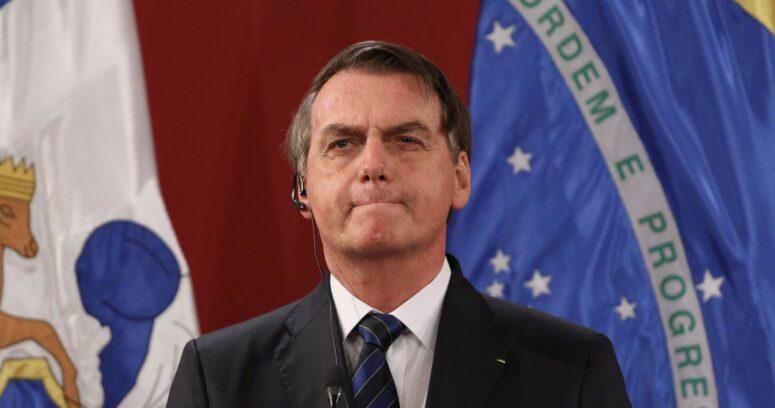 Fiscalía de Brasil pidió apartar a Jair Bolsonaro de la gestión de la pandemia