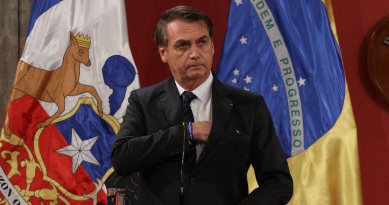 Bolsonaro anuncia creación de comité de emergencia para combatir el COVID-19