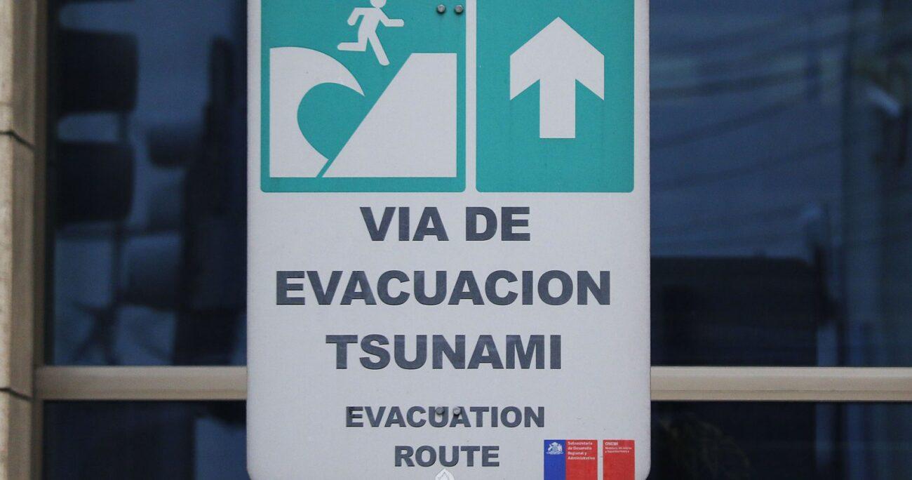 Los terremotos alcanzaron los 7,4 grados y 8,1 grados de magnitud. Foto: Agencia UNO/Archivo