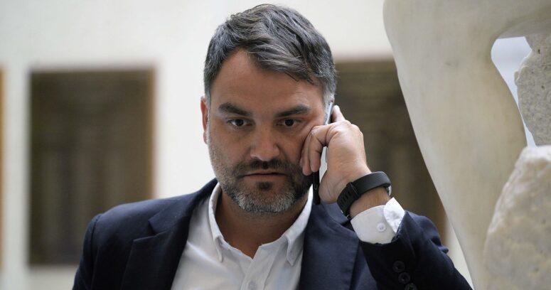 """""""Demuestra la politización del Colegio Médico"""": UDI cuestiona críticas de Siches al Gobierno"""