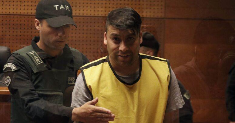"""Luis Núñez desde la cárcel: """"Soy inocente. Yo no he matado a nadie"""""""