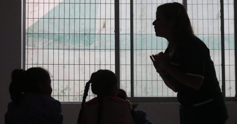 La dignidad docente