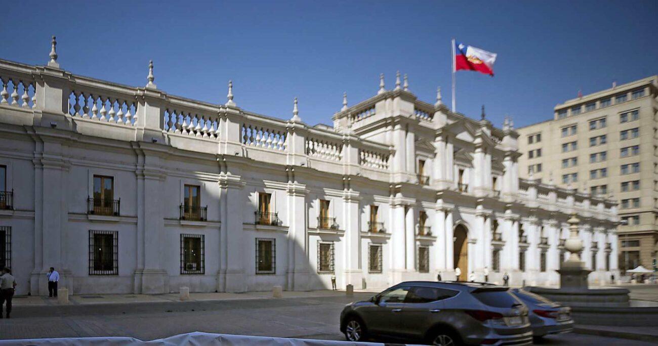 """""""Lo que prima es la incerteza, un fenómeno poco común en Chile en un año electoral"""" (Agencia UNO/Archivo)"""