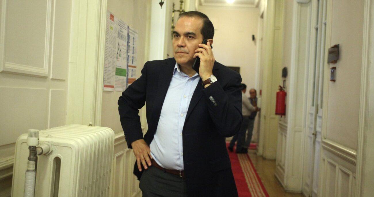 La cita convocada por Carlos Maldonado del PR se celebrará vía telemática el próximo martes 30 de marzo. (Agencia UNO/Archivo).