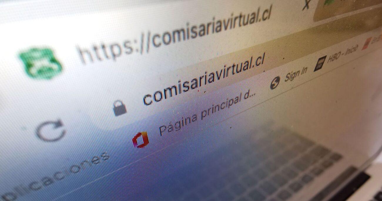 Los permisos se pueden obtener a través de la plataforma Comisaría Virtual. (Agencia UNO/Archivo)