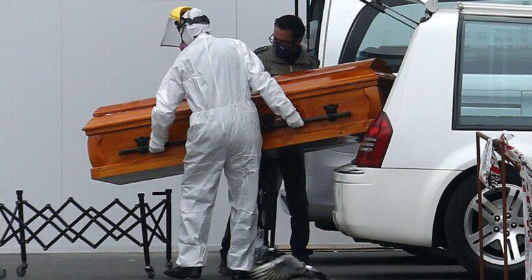 """""""Italia bajó su expectativa de vida por casi un año debido a la pandemia"""""""