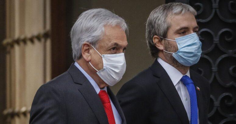 """""""RN cuestiona franja de Lista del Pueblo por imágenes contra Piñera y Blumel"""""""