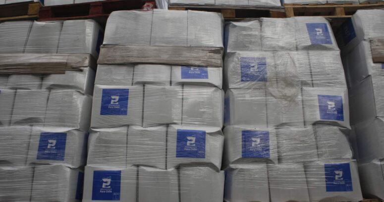 """""""Contralor: sobreprecio de cajas de alimentos repartidas por el Gobierno llega al 12,1%"""""""