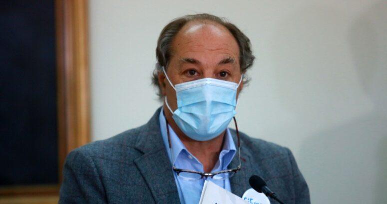 """CPC presenta propuesta por la """"paz social y el progreso"""" en La Araucanía"""