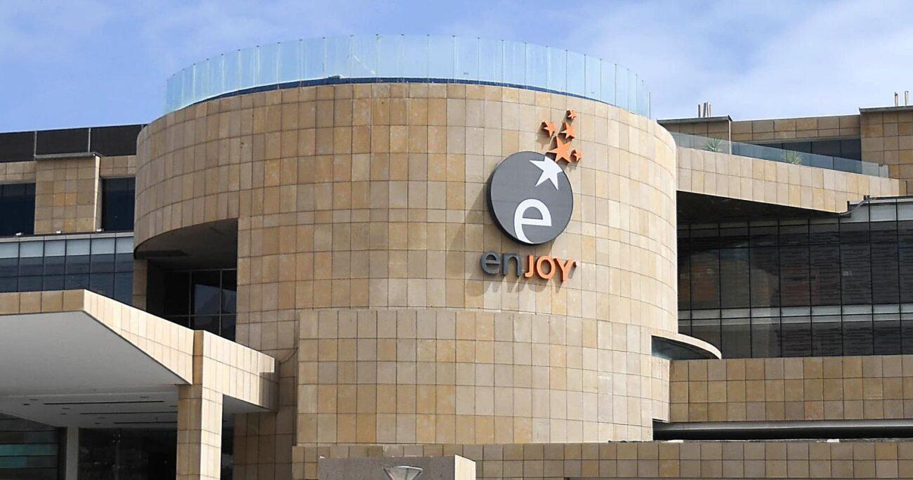 """Enjoy precisó que """"como compañía siempre hemos actuado con la más absoluta transparencia"""". Foto: Agencia UNO/Archivo"""