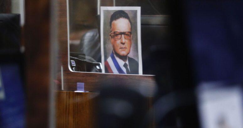 Documentos apuntan a eventual rol de Brasil en la caída de Salvador Allende