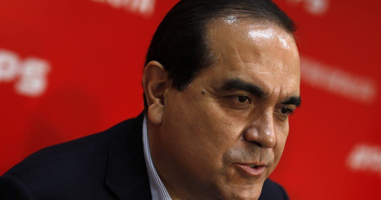 La misiva fue enviada por Carlos Maldonado, abanderado de los radicales. Foto: Agencia UNO/Archivo