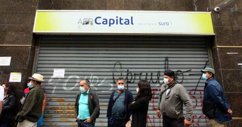 Encuestas confirman que chilenos quieren que cotización vaya a cuentas individuales