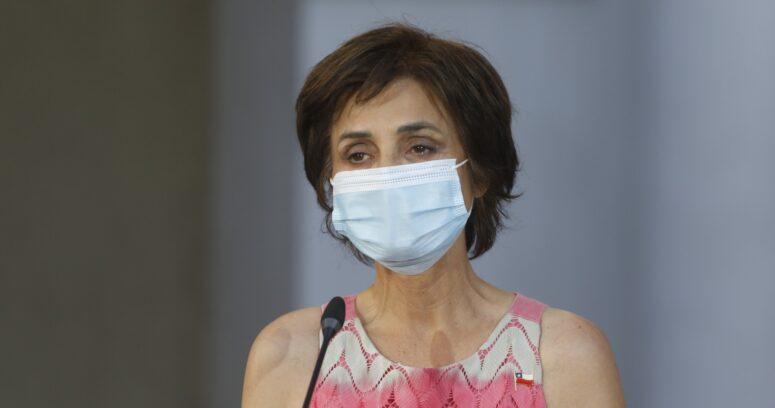 """""""Paula Daza defiende Permiso de Vacaciones:"""