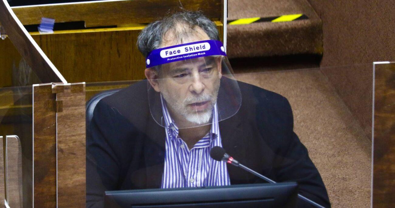 """Para Girardi """"se está restringiendo libertades ciudadanas de manera innecesarias"""". Foto: Agencia UNO/Archivo"""