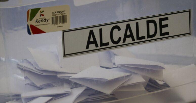 """""""Comisión de Constitución del Senado aprueba en general postergar las elecciones"""""""