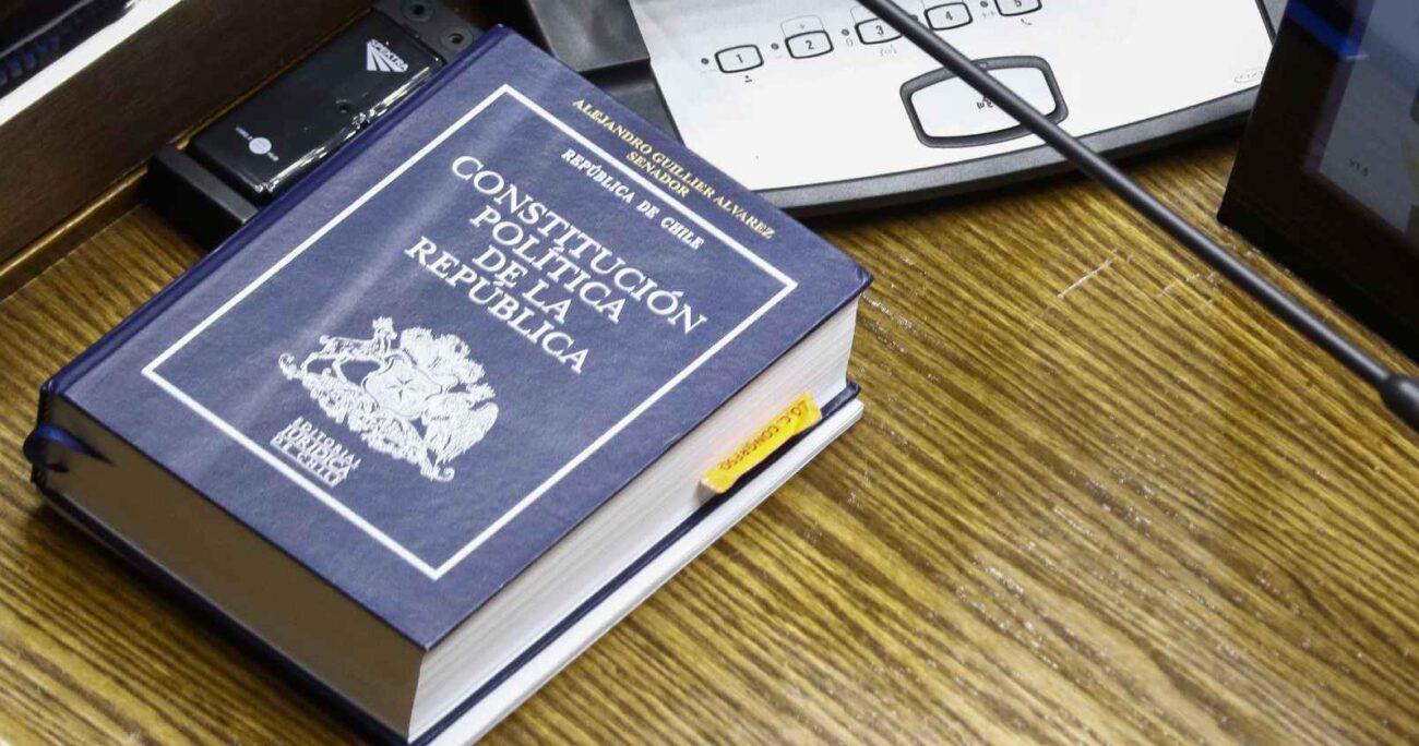 La elección de convencionales constituyentes se realizará el próximo 10 y 11 de abril (Agencia UNO/Archivo).