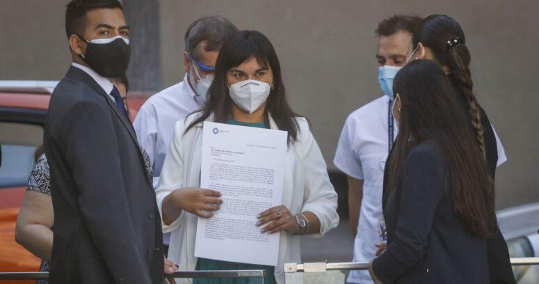 """Colegio Médico intensifica sus críticas: """"Nos enfrentamos a un gobierno maltratador"""""""