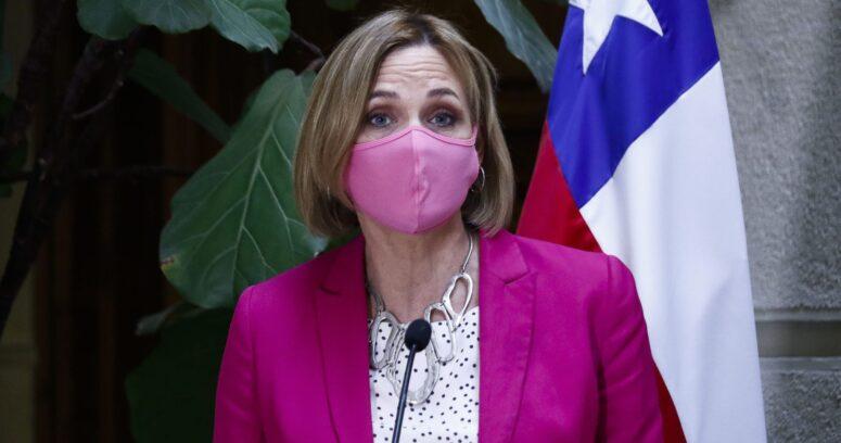 """Senadora Goic cierra la puerta al tercer 10%: """"No tiene ninguna viabilidad"""""""