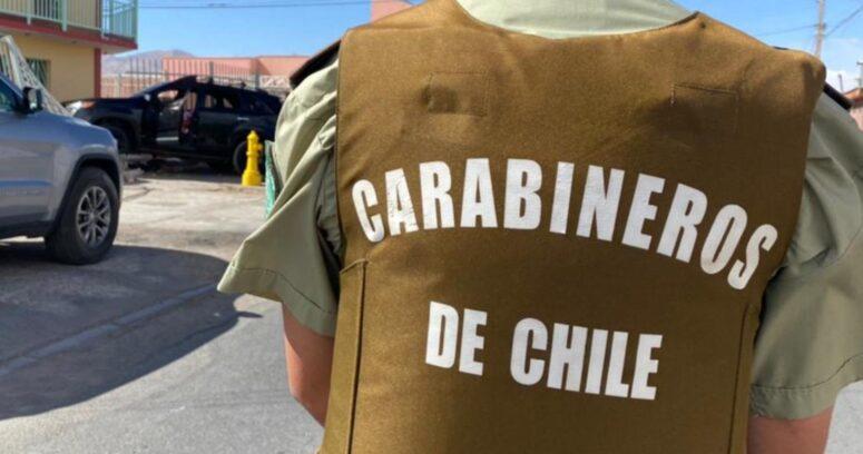 Fiscalía ratifica que Carabineros dio muerte a menor baleado en Maipú